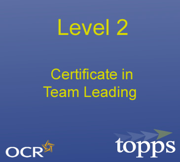 Team Leading Level 2 Image