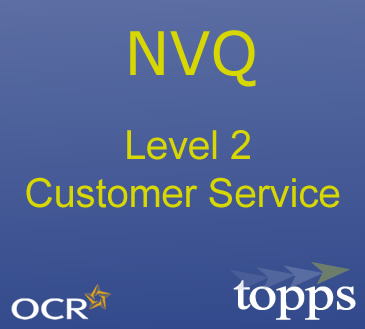 Certificate in Customer Service Level 2 Image