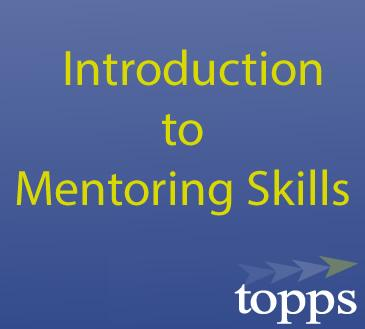 Introduction to Mentoring Skills Image