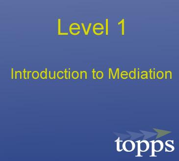 Mediation Introduction Image