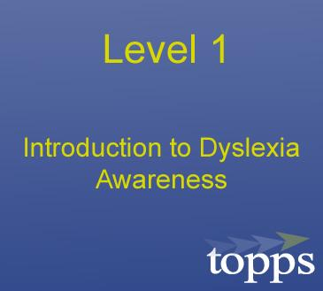 Dyslexia Awareness Introduction Image