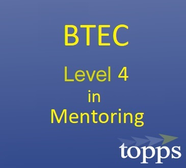 Certificate in Preparing for the Mentoring Role Level 4 Image